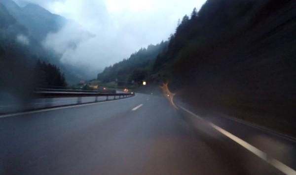 Gotthard Nord