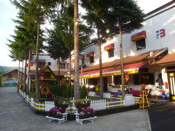 Motel Bosna
